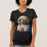 Virgen María/Virgen Maria Camiseta