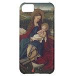 Virgen María y bebé Jesús