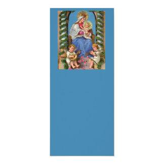 Virgen María y bebé Jesús Comunicados Personales