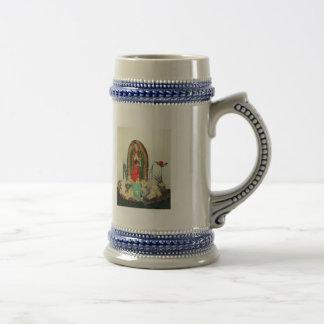 virgen mary mugs