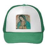 Virgen Santa del casquillo de Guadalupe Gorro