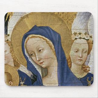 Virgen y niño, c.1395-99 mouse pads