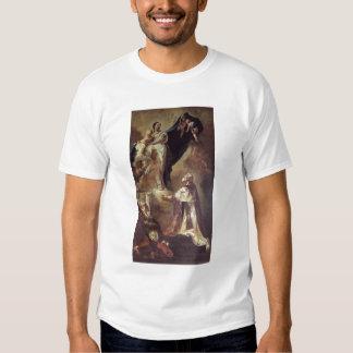 Virgen y niño que aparecen a St Philip Neri, 172 Playera