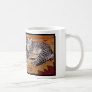 virgil and morgan coffee mug