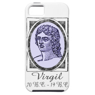Virgil iPhone 5 Cases