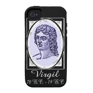 Virgil iPhone 4 Covers