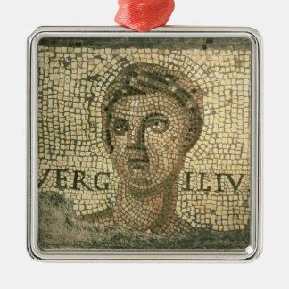 Virgil Metal Ornament
