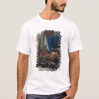 Virgil Reading the Aeneid T-Shirt