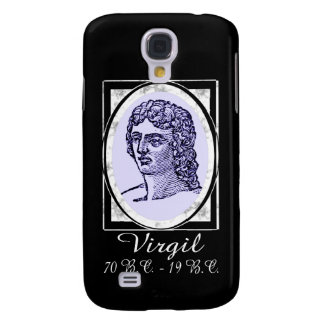 Virgil Samsung Galaxy S4 Case
