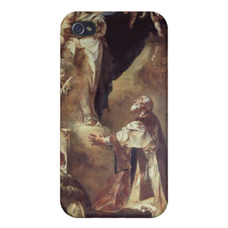 Virgin and Child Appearing to St. Philip Neri, 172 iPhone 4/4S Cover