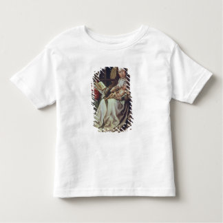Virgin and Child Before a Firescreen, c.1440 Toddler T-shirt