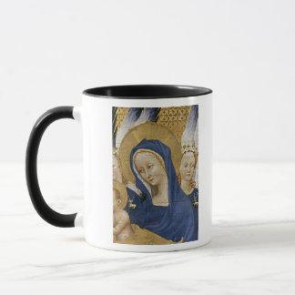 Virgin and Child, c.1395-99 Mug
