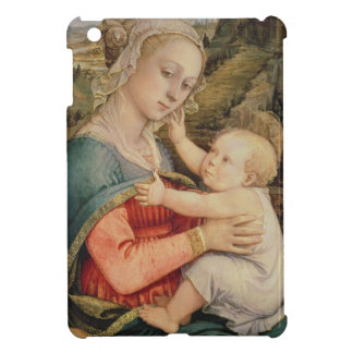 Virgin and Child, c.1465 iPad Mini Covers