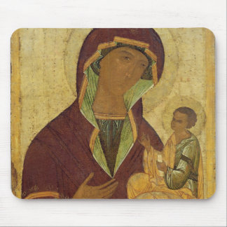 Virgin and Child, c.1500 Mouse Pad