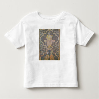 Virgin and Child, detail from the Clare Chasuble, Toddler T-shirt
