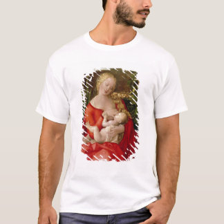 Virgin and Child 'Madonna with the Iris', 1508 T-Shirt