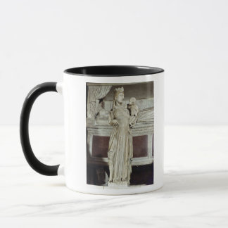 Virgin and Child Mug