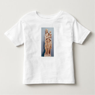 Virgin and Child Toddler T-shirt