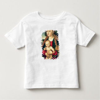 Virgin and Child under an Apple Tree Toddler T-shirt