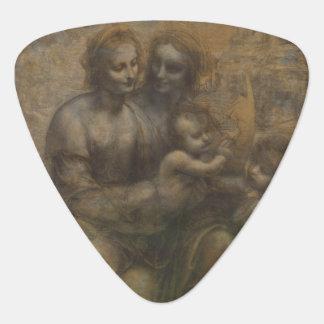 Virgin and Child with St Anne by Leonardo da Vinci Pick