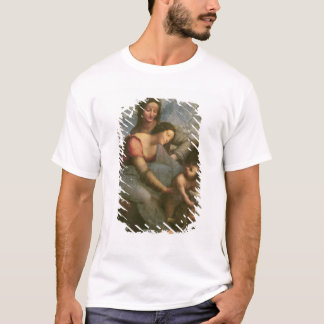 Virgin and Child with St. Anne, c.1510 T-Shirt
