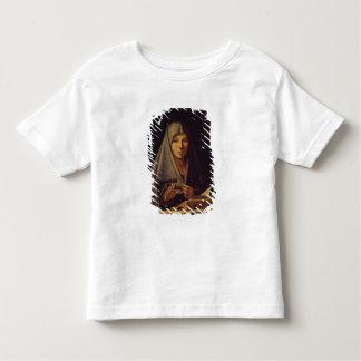 Virgin Annunciate (oil on panel) Toddler T-shirt