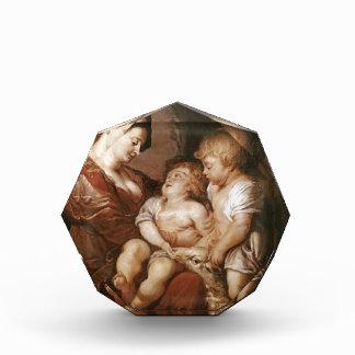 Virgin Child with Infant St John by Peter Rubens Award