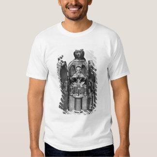 Virgin , early 15th century T-Shirt