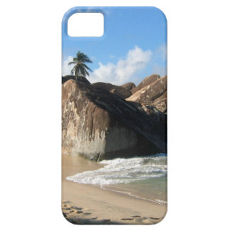 Virgin Gorda - The Baths iPhone SE/5/5s Case