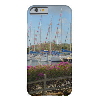 Virgin Gorda Yacht Harbor Barely There iPhone 6 Case