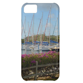 Virgin Gorda Yacht Harbor Cover For iPhone 5C