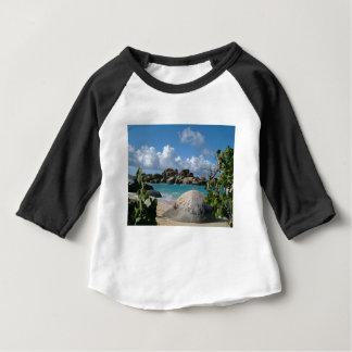 Virgin Islands Baby T-Shirt