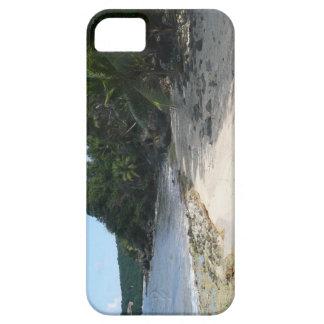 Virgin Islands Beach iPhone 5 Cover