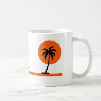 Virgin Islands Coffee Mug