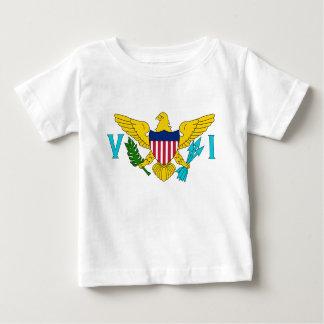 Virgin Islands Flag Shirt