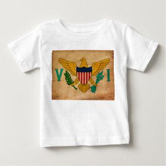 Virgin Islands Flag T-shirt