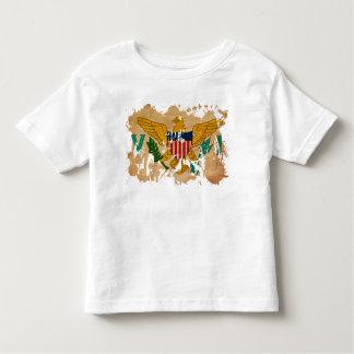 Virgin Islands Flag T Shirts