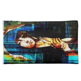 Virgin Mary 1 Makeup Bag