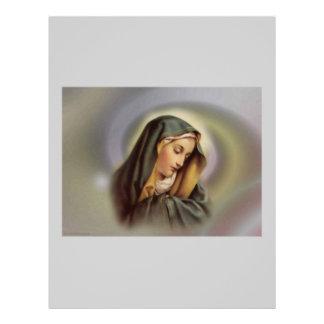 Virgin Mary 2 Flyer