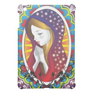 Virgin Mary 2 iPad Mini Cover