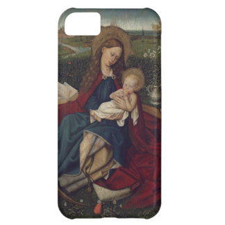 Virgin Mary and Baby Jesus iPhone 5C Covers