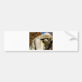 Virgin Mary Bumper Stickers