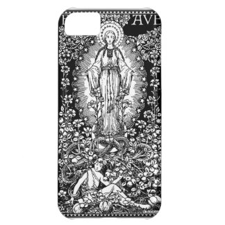 Virgin Mary iPhone 5C Cases