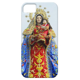Virgin Mary & Child Jesus iPhone 5 Universal Case iPhone 5 Covers