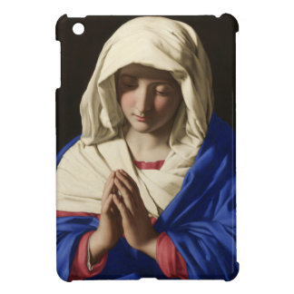 Virgin Mary Cover For The iPad Mini