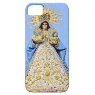 Virgin Mary iPhone 5 Universal Case-Mate iPhone 5 Cover