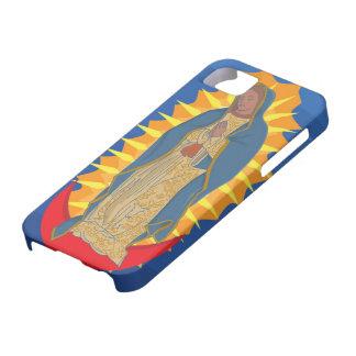 Virgin Mary iPhone SE/5/5s Case