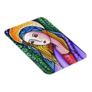 Virgin Mary - Magnet