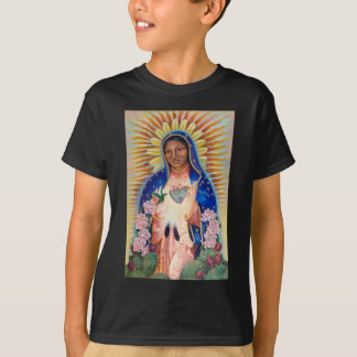 Virgin Mary - Our Lady Of Guadalupe T-Shirt