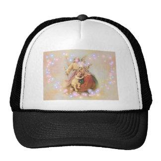 virgin-mary-pics trucker hat